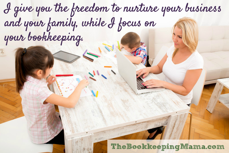 Freedom to nurture your business